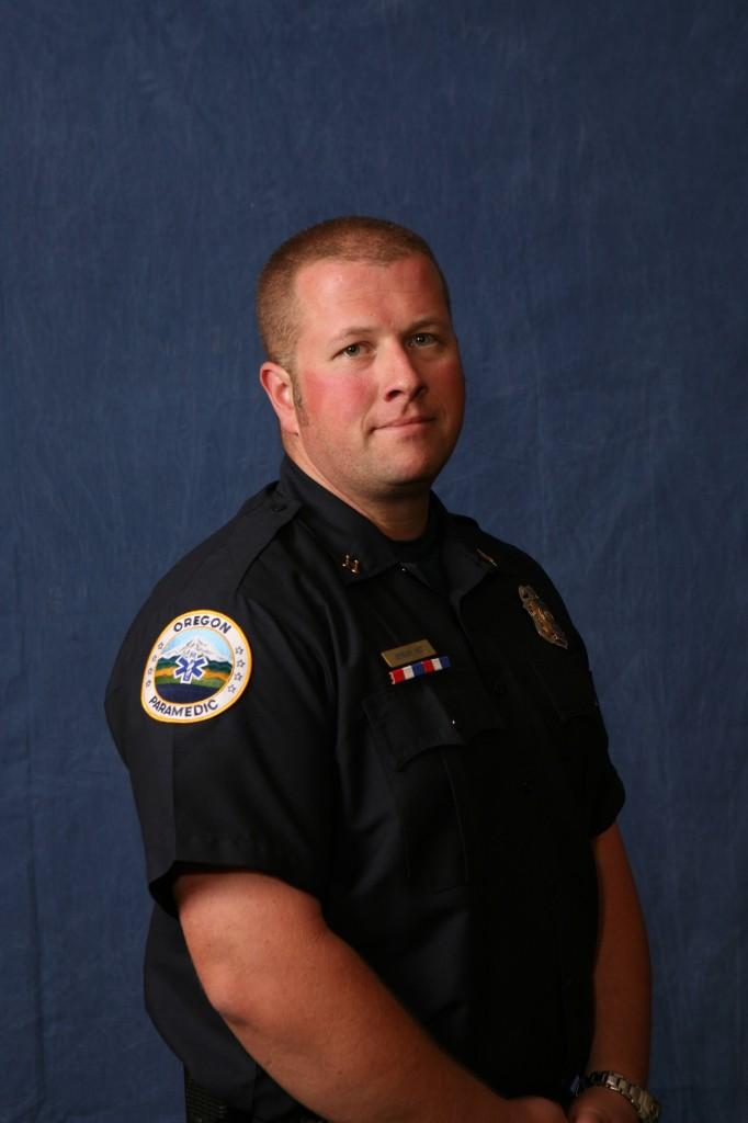 Deputy Chief Ast