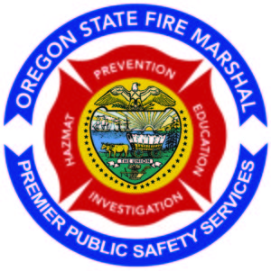 Oregon Sate Fire Marshal